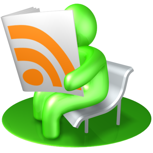 google news editors picks rss feeds icon