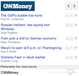 wordpress google news plugin