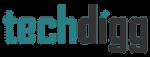 TechDigg Logo